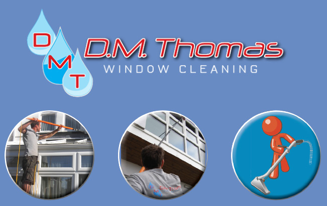 DM Thomas Window Cleaning